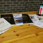 חומר הוצאה לאור מכון למען ילמדו