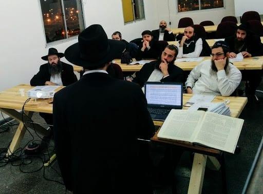 מרכז למען ילמדו – חיפה