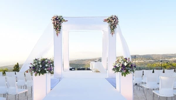 מבית המדרש: מה דין זוג שנישא בנישואים אזרחיים?
